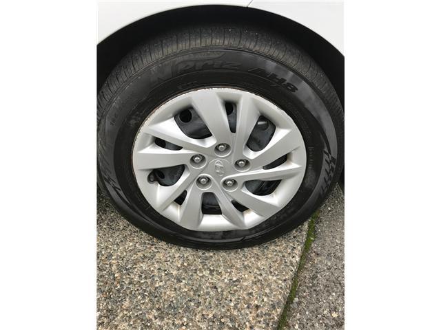2018 Hyundai Elantra LE (Stk: LF009000) in Surrey - Image 26 of 29