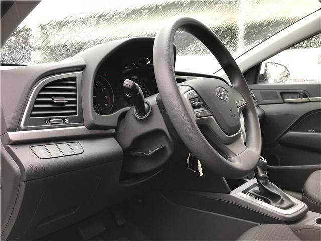 2018 Hyundai Elantra LE (Stk: LF009000) in Surrey - Image 13 of 29