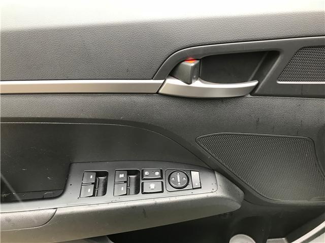 2018 Hyundai Elantra LE (Stk: LF009000) in Surrey - Image 25 of 29