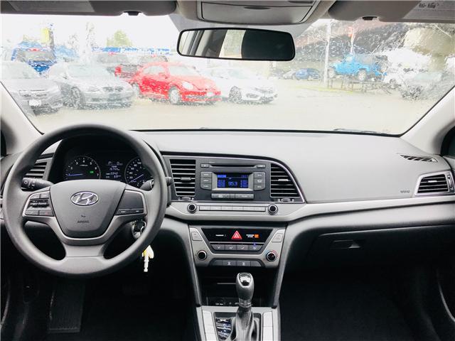 2018 Hyundai Elantra LE (Stk: LF009000) in Surrey - Image 14 of 29