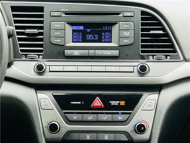 2018 Hyundai Elantra LE (Stk: LF009000) in Surrey - Image 21 of 29