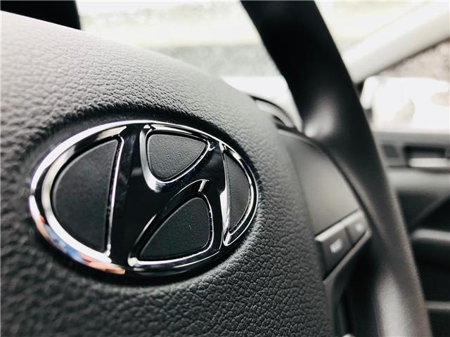 2018 Hyundai Elantra LE (Stk: LF009000) in Surrey - Image 17 of 29