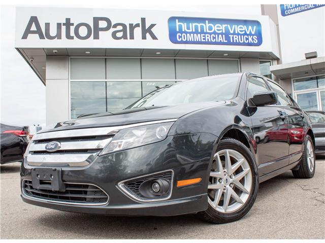 2010 Ford Fusion SEL (Stk: C4312) in Mississauga - Image 1 of 20