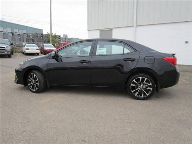 2019 Toyota Corolla SE Upgrade Package (Stk: 191024) in Regina - Image 2 of 30