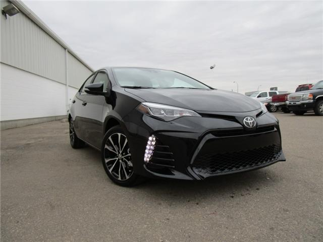 2019 Toyota Corolla Se Upgrade Package At 80 Wk For Sale In Regina