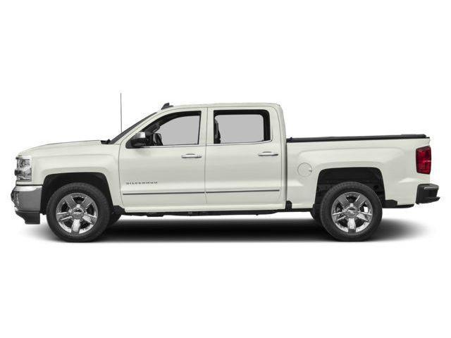 2018 Chevrolet Silverado 1500  (Stk: 181286) in Ottawa - Image 2 of 9