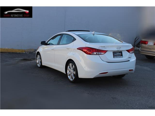 2013 Hyundai Elantra GL (Stk: 45791) in Toronto - Image 8 of 20