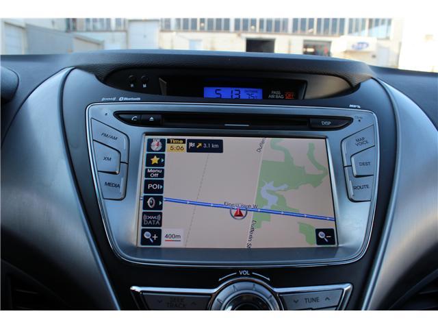 2013 Hyundai Elantra GL (Stk: 45791) in Toronto - Image 15 of 20