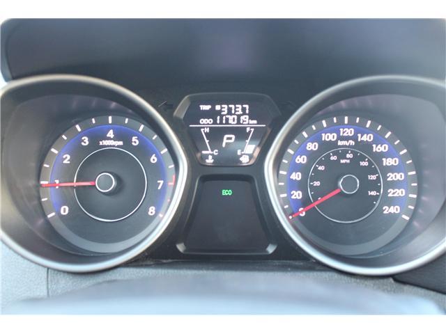 2013 Hyundai Elantra GL (Stk: 45791) in Toronto - Image 16 of 20