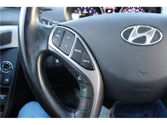 2013 Hyundai Elantra GL (Stk: 45791) in Toronto - Image 17 of 20