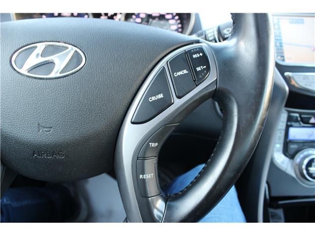 2013 Hyundai Elantra GL (Stk: 45791) in Toronto - Image 18 of 20