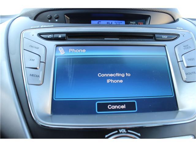 2013 Hyundai Elantra GL (Stk: 45791) in Toronto - Image 14 of 20