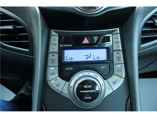 2013 Hyundai Elantra GL (Stk: 45791) in Toronto - Image 13 of 20
