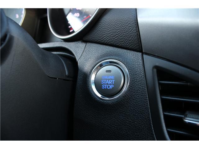 2013 Hyundai Elantra GL (Stk: 45791) in Toronto - Image 10 of 20