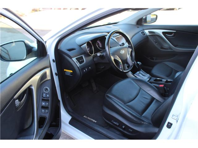 2013 Hyundai Elantra GL (Stk: 45791) in Toronto - Image 11 of 20