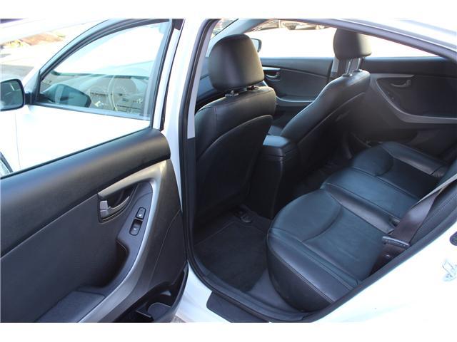 2013 Hyundai Elantra GL (Stk: 45791) in Toronto - Image 19 of 20