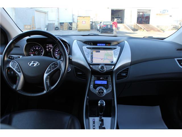 2013 Hyundai Elantra GL (Stk: 45791) in Toronto - Image 12 of 20