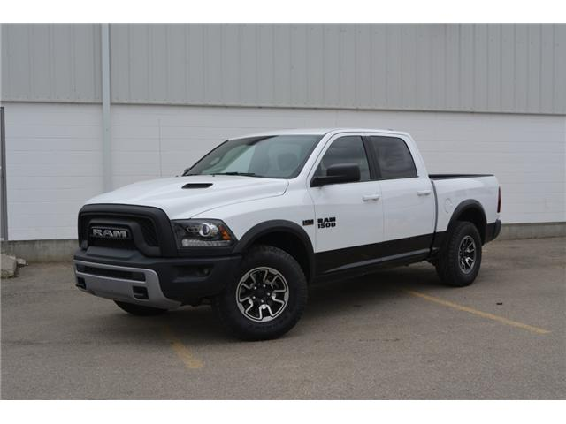 2017 RAM 1500 Rebel (Stk: 170087) in Regina - Image 2 of 34