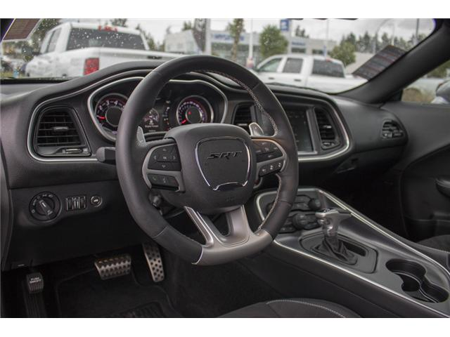 2015 Dodge Challenger SRT 392 (Stk: AB0765) in Abbotsford - Image 18 of 27