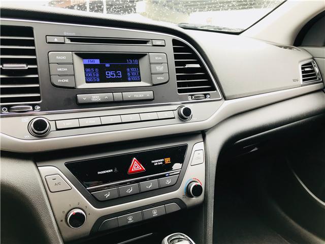 2018 Hyundai Elantra LE (Stk: LF009000) in Surrey - Image 20 of 29