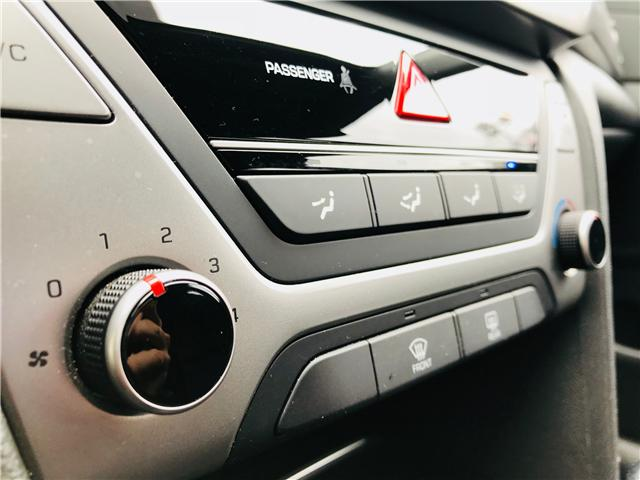 2018 Hyundai Elantra LE (Stk: LF009000) in Surrey - Image 23 of 29