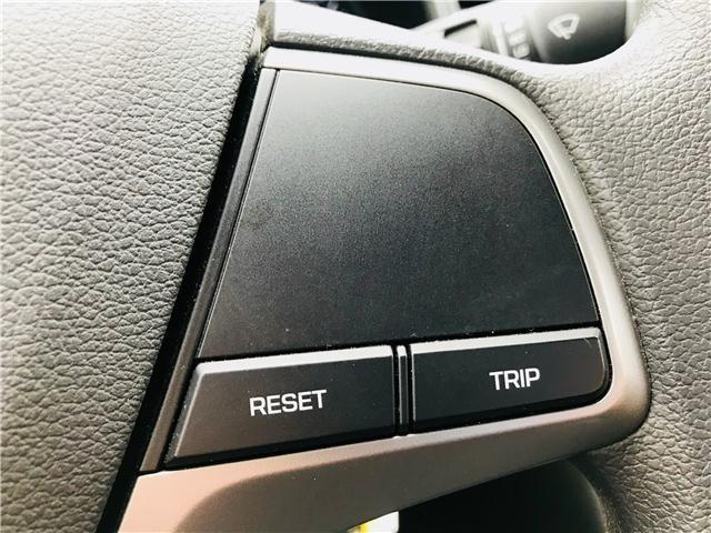 2018 Hyundai Elantra LE (Stk: LF009000) in Surrey - Image 19 of 29