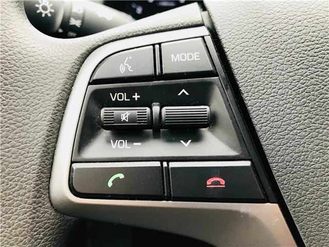 2018 Hyundai Elantra LE (Stk: LF009000) in Surrey - Image 18 of 29