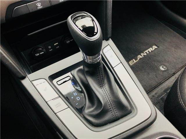 2018 Hyundai Elantra LE (Stk: LF009000) in Surrey - Image 22 of 29