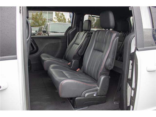 2017 Dodge Grand Caravan GT (Stk: AB0766) in Abbotsford - Image 13 of 26