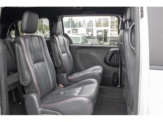 2017 Dodge Grand Caravan GT (Stk: AB0766) in Abbotsford - Image 16 of 26
