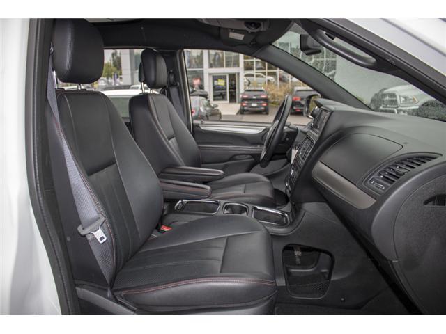 2017 Dodge Grand Caravan GT (Stk: AB0766) in Abbotsford - Image 17 of 26
