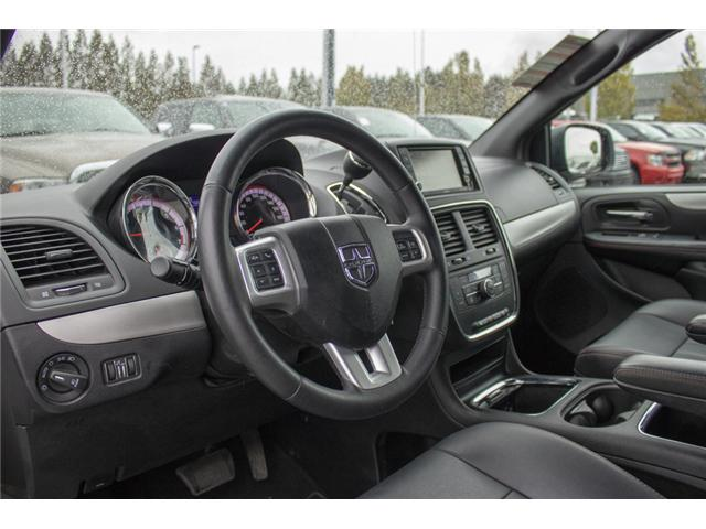 2017 Dodge Grand Caravan GT (Stk: AB0766) in Abbotsford - Image 18 of 26