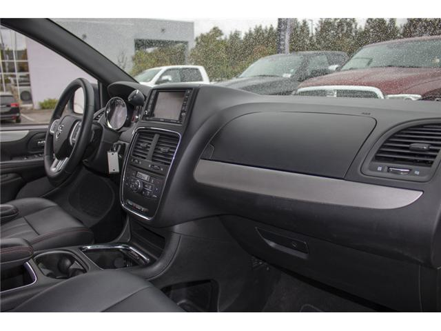 2017 Dodge Grand Caravan GT (Stk: AB0766) in Abbotsford - Image 20 of 26