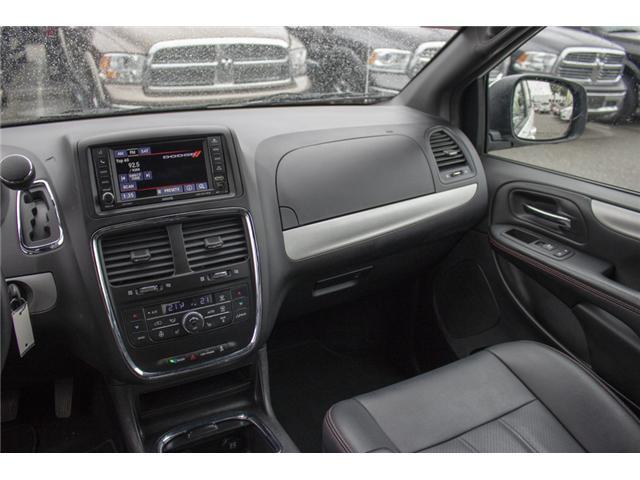 2017 Dodge Grand Caravan GT (Stk: AB0766) in Abbotsford - Image 21 of 26