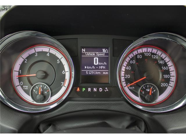 2017 Dodge Grand Caravan GT (Stk: AB0766) in Abbotsford - Image 24 of 26