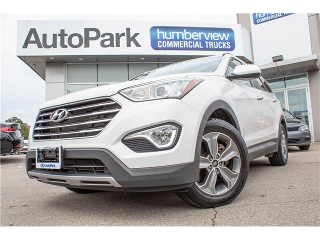 2015 Hyundai Santa Fe XL Base (Stk: APR2055A) in Mississauga - Image 1 of 27