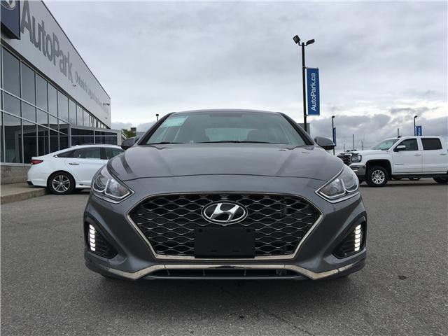 2018 Hyundai Sonata 2.4 Sport (Stk: 18-30116) in Barrie - Image 2 of 25