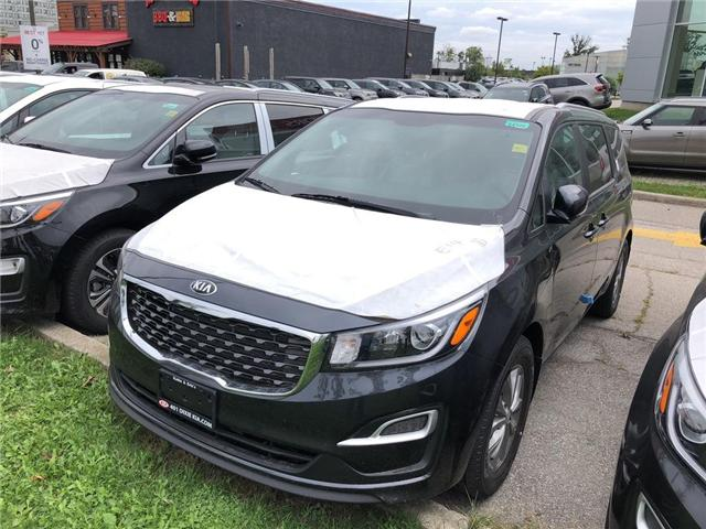 2019 Kia Sedona LX (Stk: SD19026) in Mississauga - Image 1 of 5