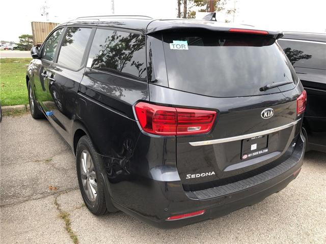 2019 Kia Sedona LX (Stk: SD19026) in Mississauga - Image 2 of 5