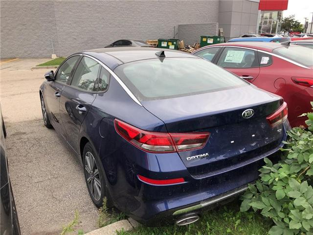 2019 Kia Optima EX (Stk: OP19002) in Mississauga - Image 2 of 5