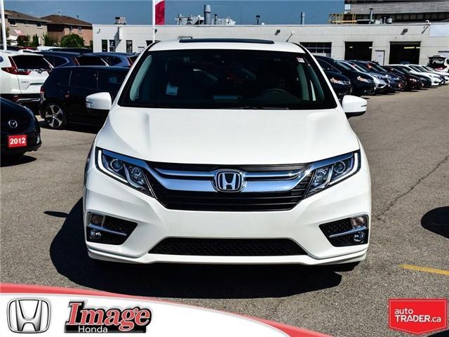 2019 Honda Odyssey  (Stk: 9V49) in Hamilton - Image 2 of 17