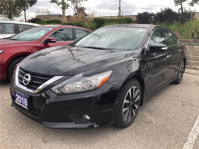 2018 Nissan Altima 2.5 SL Tech (Stk: NW1044) in Waterloo - Image 1 of 5