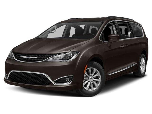 2019 Chrysler Pacifica Limited (Stk: 191131) in Thunder Bay - Image 1 of 9