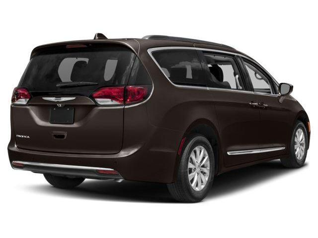 2019 Chrysler Pacifica Limited (Stk: 191131) in Thunder Bay - Image 3 of 9