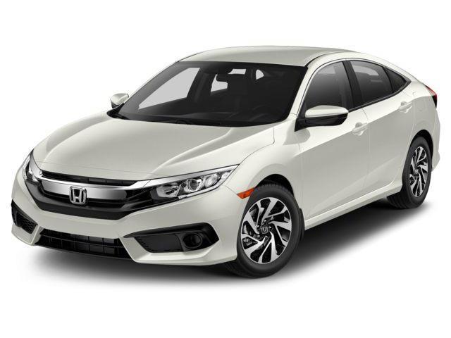 2018 Honda Civic SE (Stk: J9698) in Georgetown - Image 1 of 1