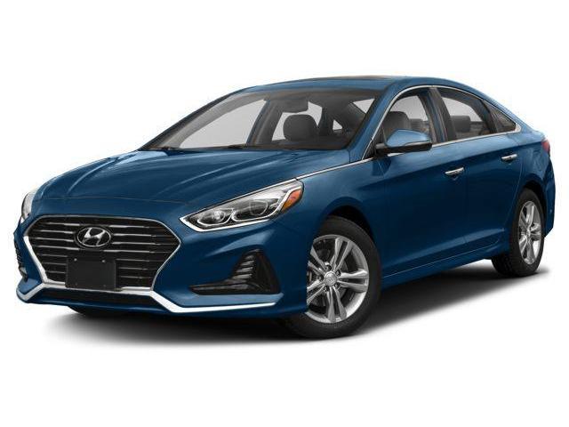 2018 Hyundai Sonata Limited (Stk: N20256) in Toronto - Image 1 of 9