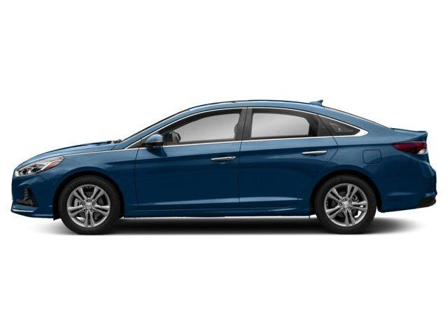 2018 Hyundai Sonata Limited (Stk: N20256) in Toronto - Image 2 of 9
