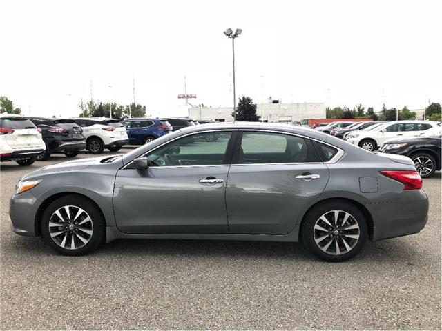 2017 Nissan Altima 2.5 SV (Stk: M9842) in Scarborough - Image 2 of 24