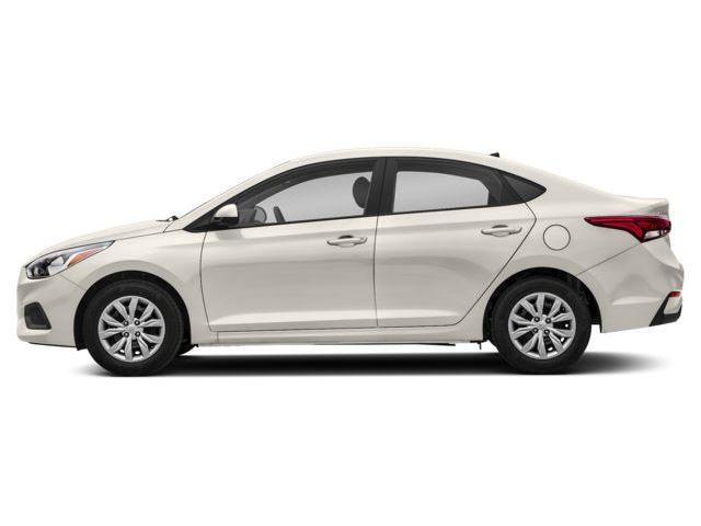 2019 Hyundai Accent Preferred (Stk: H4054) in Toronto - Image 2 of 9