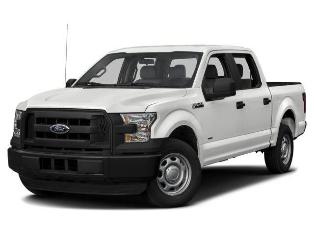 2016 Ford F-150  (Stk: 602624) in St Catharines - Image 1 of 1